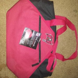 NFL Tampa Bay Bucs 24 can Tote Cooler
